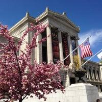 5/5/2013にDiana V.がボストン美術館で撮った写真