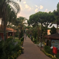 Foto scattata a Şah Inn Paradise da Özlem Sözen il 8/16/2019
