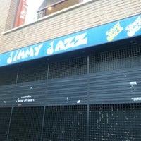 Das Foto wurde bei Jimmy Jazz von David am 5/30/2014 aufgenommen