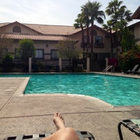 Hilton Garden Inn Palm Springs/Rancho Mirage - 9 tips