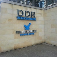 Photo prise au DDR Museum par Heiko B. le12/18/2012
