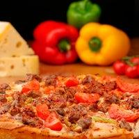 รูปภาพถ่ายที่ Pizza Uno โดย Pizza Uno เมื่อ 3/30/2015