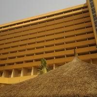 Nicon Luxury Suites 903 Tafawa Balewa Road