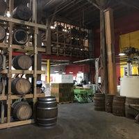 Foto diambil di Old New Orleans Rum oleh Jonah W. pada 12/5/2018