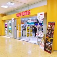 12/29/2013에 龍님이 TOWER RECORDS あべのHoop店에서 찍은 사진