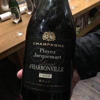 11/19/2016에 Kinjil M.님이 Flatiron Wines & Spirits - Manhattan에서 찍은 사진
