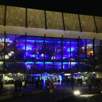 Das Foto wurde bei Gewandhaus zu Leipzig von Michael M. am 11/24/2012 aufgenommen