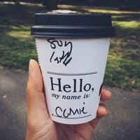 Das Foto wurde bei Birch Coffee von Connie C. am 8/21/2014 aufgenommen
