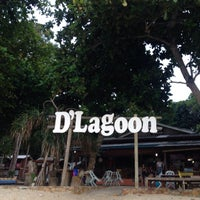 Снимок сделан в D'Lagoon Chalet пользователем Intan N. 8/14/2015