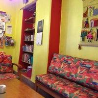 Foto tirada no(a) Ulrike's Cafe por Carol C. em 12/20/2012