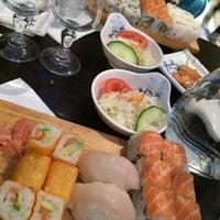 Okito Sushi - Grenelle - Paris, Île-de-France