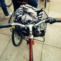 10/4/2014にIz O.がCentral Park Bike Toursで撮った写真
