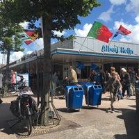 7/2/2016에 Joffrey S.님이 Albert Heijn에서 찍은 사진
