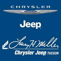 Larry H Miller Jeep >> Larry H Miller Chrysler Jeep Tucson Auto Dealership