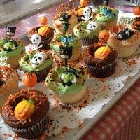 10/23/2012にGonca A.がMagnolia Bakeryで撮った写真