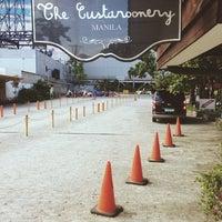 8/30/2014 tarihinde Sam E.ziyaretçi tarafından The Custaroonery'de çekilen fotoğraf