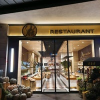 Photo prise au Seraf Restaurant par Nural B. le1/30/2020