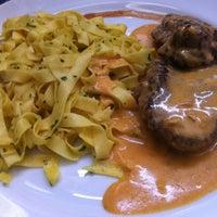 รูปภาพถ่ายที่ Olivetto Restaurante e Enoteca โดย Rachel B. เมื่อ 5/22/2013