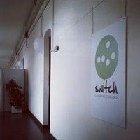 Photo prise au Switch Coworking par David V. le12/7/2012