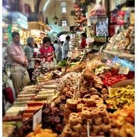 Das Foto wurde bei Mısır Çarşısı von Tim G. am 5/27/2013 aufgenommen