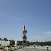 5/6/2013にjujurin 0.が駒沢オリンピック公園で撮った写真