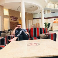 2/5/2020 tarihinde Fatih Fatihziyaretçi tarafından Divaisib Termal Resort Hotel & Spa'de çekilen fotoğraf