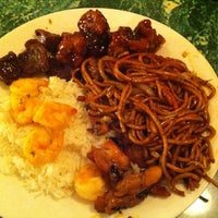 Panda Garden Chinese Buffet Chinese Restaurant