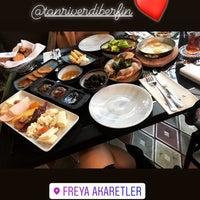 Foto tomada en Freya por Sümeyye K. el 10/25/2018