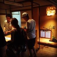 Photo prise au Omotesando Koffee par Toon v. le8/8/2015