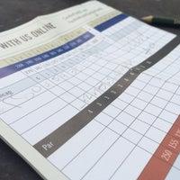 Photo prise au Candler Park Golf Course par Ron H. le9/24/2015