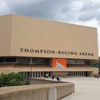 Foto diambil di Thompson-Boling Arena oleh Greg Y. pada 5/8/2013