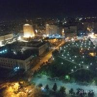 Photo prise au THE PLAZA par Dimitrios S. le3/27/2018
