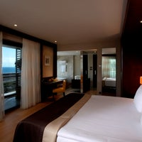 8/13/2014 tarihinde Sensimar Side Resort & Spaziyaretçi tarafından Sensimar Side Resort & Spa'de çekilen fotoğraf