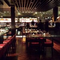 Amaya restaurant nyc