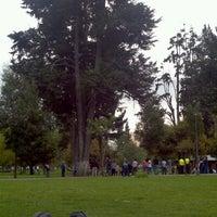 Photo prise au Parque El Ejido par Franklin P. le11/3/2012