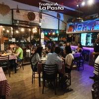 Снимок сделан в Trattoria La Pasta пользователем Trattoria La Pasta 8/22/2019