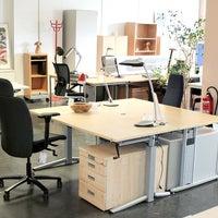 Office 4 Sale Büromöbel Gmbh Standort Düsseldorf Reisholz