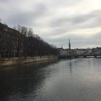Das Foto wurde bei Walchebrücke von Paul S. am 11/15/2016 aufgenommen