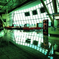 7/15/2013 tarihinde Mehmet Sami O.ziyaretçi tarafından Ankara Esenboğa Havalimanı (ESB)'de çekilen fotoğraf