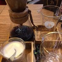 Foto tirada no(a) Coffeeshop Company II por Kristina M. em 6/16/2017