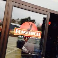 1/4/2014에 RaleighWhatsUp님이 Bombshell Beer Company에서 찍은 사진