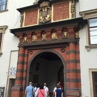 Снимок сделан в Hofburg Festsaal пользователем Mehmet Necip Ö. 7/23/2015