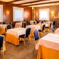 Foto scattata a Spa Hotel Ciudad De Teruel da Spa Hotel Ciudad De Teruel il 3/2/2015