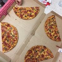 Pizza Bulls Halkali Merkez 2 Tips
