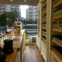 Bargello Artık Kapalı Parfümeri
