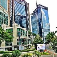 10/13/2012にshiroamachiがJW Marriott Hotel Jakartaで撮った写真
