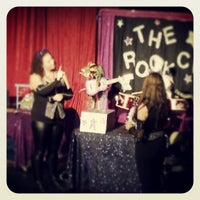 Foto tomada en Frenetic Theatre por kimstoilis el 11/9/2013