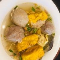 Baso Malang Enggal Indonesian Meatball Place