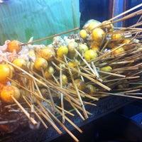 Kuliner Malam Jl Sungai Sambas 1 Truk Makanan Di Dki Jakarta