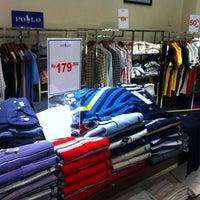 1e934e45a Photo taken at Polo Factory Outlet by OREO on 8 31 2014 ...